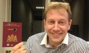 Dual nationality and the Dutch elections: candidate Eelco Keij from D66 explains