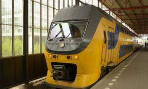 Anger as Dutch cleaners' strike leads to filthy trains