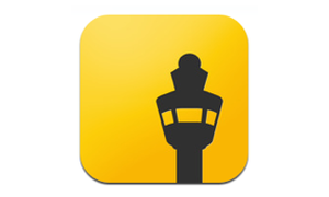 New Schiphol app & mobile site
