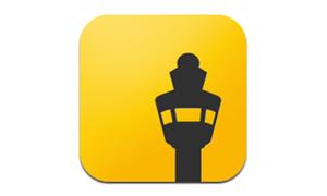 New Schiphol app & mobile site