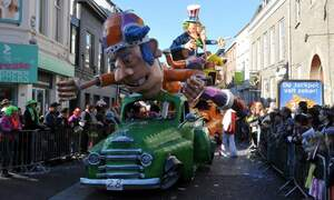 Carnival in the Netherlands: Customs and Traditions Explained