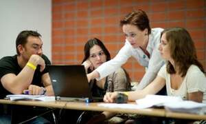 Nyenrode Entrepreneurship Weekend | May 3 - 4