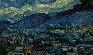Stolen Van Gogh masterpieces found in Italian mafia mansion