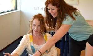 Celebrating 30 years of teaching Dutch and English