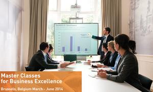 Maastricht School of Management: Master Class Series