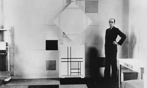 Mondrian Expat Tours: meet the Dutch through their great artists