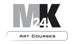Art Courses for Expats at MK24