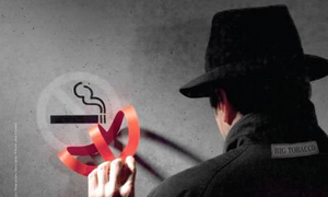 World No Tobacco Day 2012