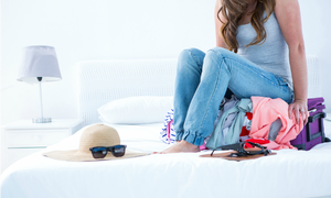 12 tips for packing your hand luggage