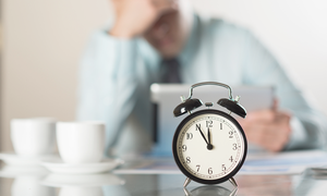 How to be more effective with your time
