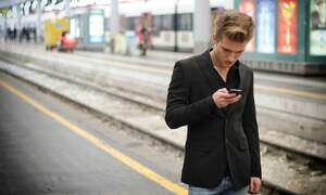 Top apps for transportation in the Netherlands
