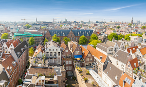 Who owns the land? Leasehold ownership in the Netherlands