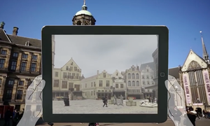 New app targets history enthusiasts