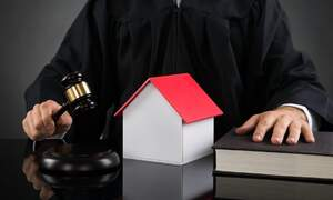 How to deal with a house in case of divorce or inheritance