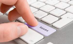 File your Dutch Income Tax Return 2014 for 125 euros