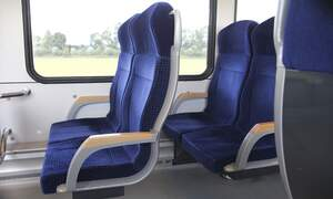 NS app will help travellers find empty seats on the train