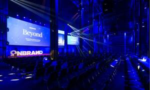 OnBrand Conference Amsterdam