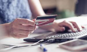 8 in 10 Dutch internet users shop online