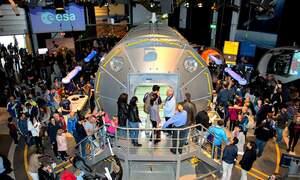 Open House | European Space Agency
