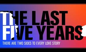 Orange Theatre Company Amsterdam presents The Last Five Years