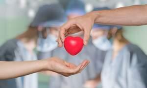 Millions still need to register their organ donation choice