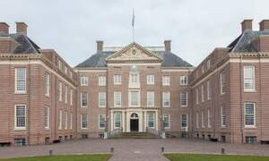 Top five castles in the Netherlands