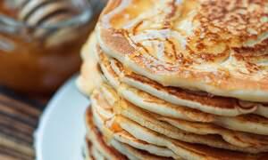 Fat Kids Corner food review: De Vuursche Boer Pannenkoekenhuis