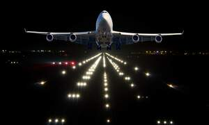 Growing Dutch governmental support for fewer night-time flights