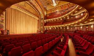 Amsterdam's Tuschinski named most beautiful cinema in the world