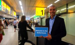What to do when you are coming to the Netherlands as a highly skilled migrant?