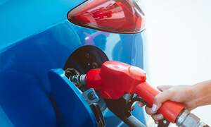 Petrol prices in the Netherlands reached record highs this week