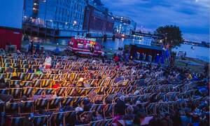 Pluk de Nacht open air film festival