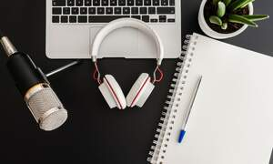 Netherlands-based podcasts in English, ideal for expats