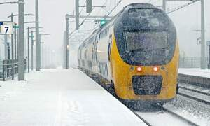 """ProRail was not prepared for winter weather"""