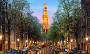 Quality of life in the Netherlands has improved
