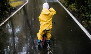 Tips to beat the  Dutch rain this season
