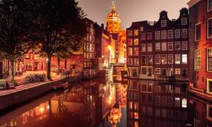 """""""Red Light District"""" to disappear from signposts in Amsterdam"""