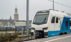 Regional transport strike in the Netherlands for an indefinite period of time