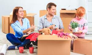 Relocation services & companies