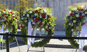 Dutch Remembrance Day will go ahead without the public