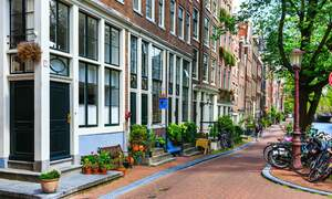 Renting or buying a house in greater Amsterdam