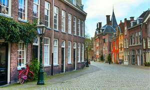 Renting vs buying a house in the Netherlands