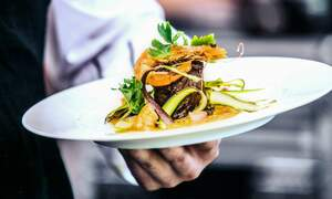National Restaurant Week