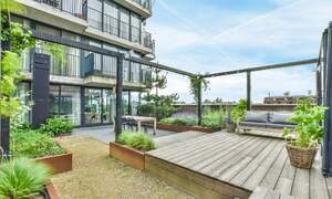 How to optimise your roof space and create a rooftop terrace