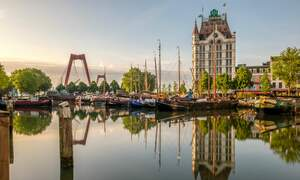 [Video] Top 17 things to do in Rotterdam