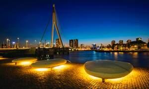 Rotterdam Museum Night