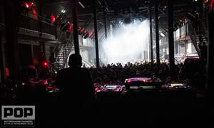 Rotterdam Pop Week