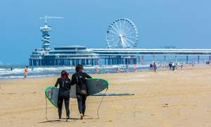 Dutch summer is on its way: Possibility of a heatwave