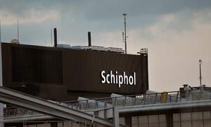 Man arrested in Haarlem following Schiphol bomb threat