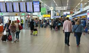 Security strike at Schiphol Airport cancelled